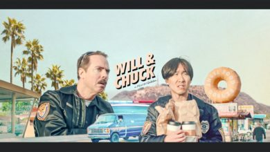Photo de #WilletChuck : Nouvelle campagne de ŠKODA France