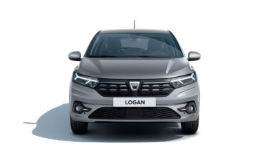 Photo de Dacia Logan III : Appelez-la Symbol !